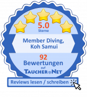 Member Diving auf Taucher.Net