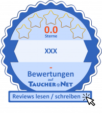 Bewertungen der M/Y Quick Shadow auf taucher.net